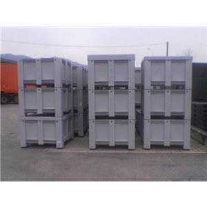 202 - Casse Quadrate per Export Spedizioni