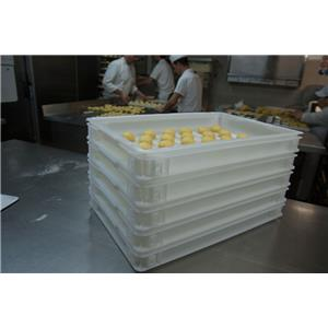 263 - Cassette per Uso Alimentare Ristorazione