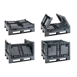 253 - Folding per la Logistica