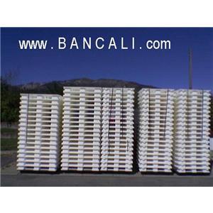 13 - PALLETs 110x130 CP4 CP7