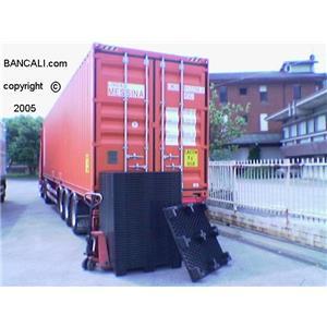 12 - Pallets per Container Marittimi