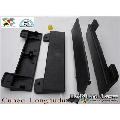 LK119WedgeLK6 - Plastic Wedge LK6 Tara 6 Kg.