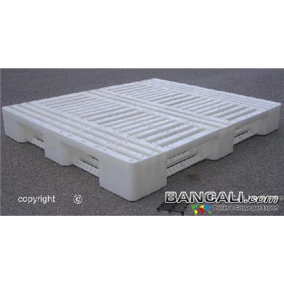 Perim100x120 - BANCALE  PERIMETRALE   100x120 4 Vie, 6 Slitte Sotto KG. 16,1