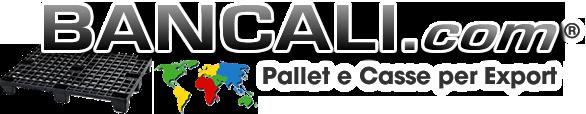 Logo di PALLET,  BOX  &  PORTABOBINE S.r.l.